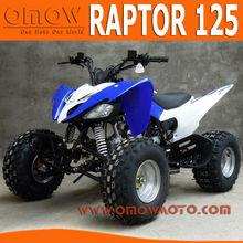 2014 New Raptor 125cc ATV