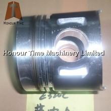 Engine piston E320C for S6K engine spare parts 3431708500 343-1705500 1786546