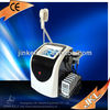 Fat freeze RF 40k cavitation lipo cryo beauty machine
