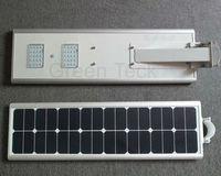 high brightness integrated LED solar street led light lamp solar garden courtyard lighting