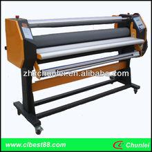 63'' Roll laminator (hot&cold) /laminating machine/hot laminator