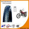 China 125cc Motorcycle Tires 2.75-17