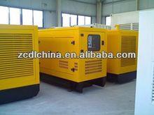 China 10kva silent diesel generator