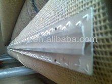 metal carpet tacking strip/edge trim