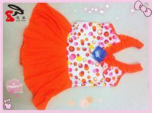 Beautiful children's swimwear for promotion