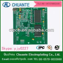 FR-1 PCB supplier to korea
