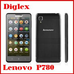 original lenovo p780 china smartphone