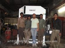 200 Ton FOUR COLUMN TYPE HYDRAULIC MACHINE