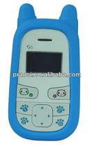 S5 Unlocked Cute Safety mobile phone bar design for children