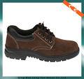 Americano zapatos de seguridad calzado de hombres calzado de trabajo / seguridad