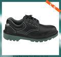 estadounidense de seguridad calzado zapatos de acero del dedo del pie factor de productos de seguridad