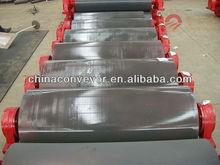 belt conveyor bend pulley for material handling equipment, conveyor pulley design