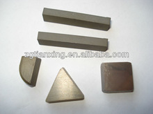 Carbide tip YG6, YG8 tungsten carbide tip,100% original carbide tungsten carbide tip