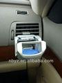 2014 criativo de extensão- tipo de carro suporte para garrafa/plástico carro titulares copo/acessórios do carro suporte de copo