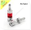 pro tank 2 / pro tank2 /pyrex protank 2 glassomizer