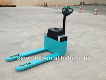 1.5T Mini Electric warehouse forklift new model