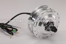 Electric wheel brushless hub motor 36v 250w for electric bike