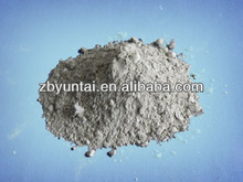 High alumina refractory castable cement for construction industry