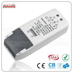 15w 18w 350ma 500ma 700ma constant current triac dimmable led driver