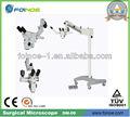 utiliza digital portátil microscopio quirúrgico dental