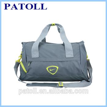 Easy to carry folding travel golf bag