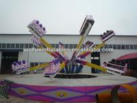 new designed amusement park equipment,jumping machine