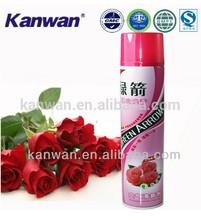 Kanwan GreenRose Anti-tobacco Air Freshener