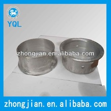 cheap price and common quality OEM, small quantitative is acceptable diesel engine S195 main bearing shell parts