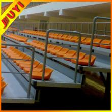 Best bleacher chairs stadium seats for stadium retractable stadium chair JY-706