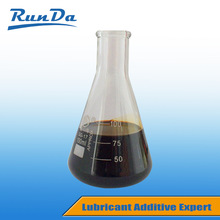 RD105 Middle Base Number Synthetic Calcium Sulfonate detergent liquid