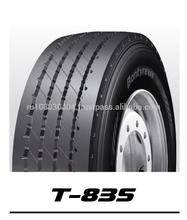 Truck tyre BONTYRE T-835