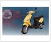 Motorcycle Pi-aggio Zip 96cc New Model