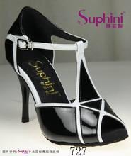 Elegance Ballroom Shoes , Fashion Lady High Heel Dress Shoe
