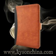 Genuine leather original case for ipad air