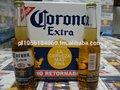 la calidad de la cerveza corona
