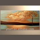 Wholesale Handmade Decorative Landscape Painting