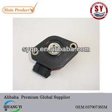 OEM 037907385M Auto/Car Throttle Position Sensor For VOLKSWAGEN