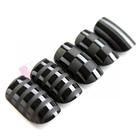 newest matte false nail predesign acrylic nails nail cosmetics