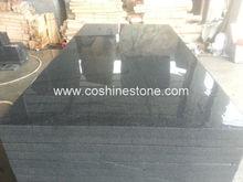 Dark Grey granite G654