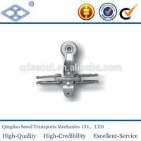 American standard pitch100 heavy duty forged x458 conveyor chain