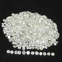 White color raw/rough Diamond dubai , Africa Rough diamond Natural Rough Diamond Beads for sale -pink rough diamond usa