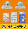 OEM cheap baby cloth diaper