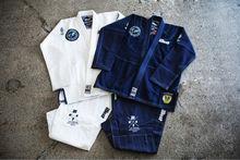Custom Made Brazilian Jiu Jitsu Gi,BJJ Gi,Jiu-jitsu Kimono