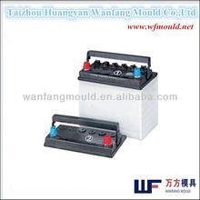professional battery box mould making/car battery box mold/car battery container mould