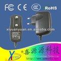 2014 bajo precio 24v 18w xiyuanyuan cargador de energía