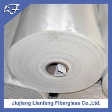 100g white color high quality non-alkali fiberglass woven cloth