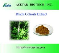 Black Cohosh Extract 2.5% Triterpene Glycosides