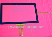 21.5 inch capacitive touch screen with ratio 16:9