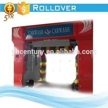 automatic car wash,fully auto car washing machine,FD automatic rollover car washer