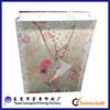 offset 4 color printing gift paperbox custom paper bag